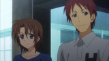 Golden Time Episode 11