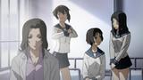 Ga-Rei-Zero Episode 6