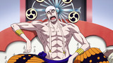 One Piece - Episode of Skypiea