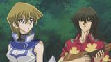 Yu-Gi-Oh! GX (Subtitled) Episode 48