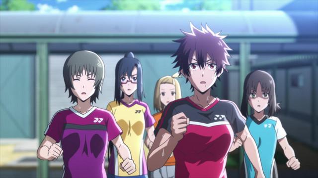 Watch Hanebado Episode 11 Online