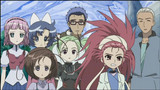 Sasami Magical Girls Club Episode 26