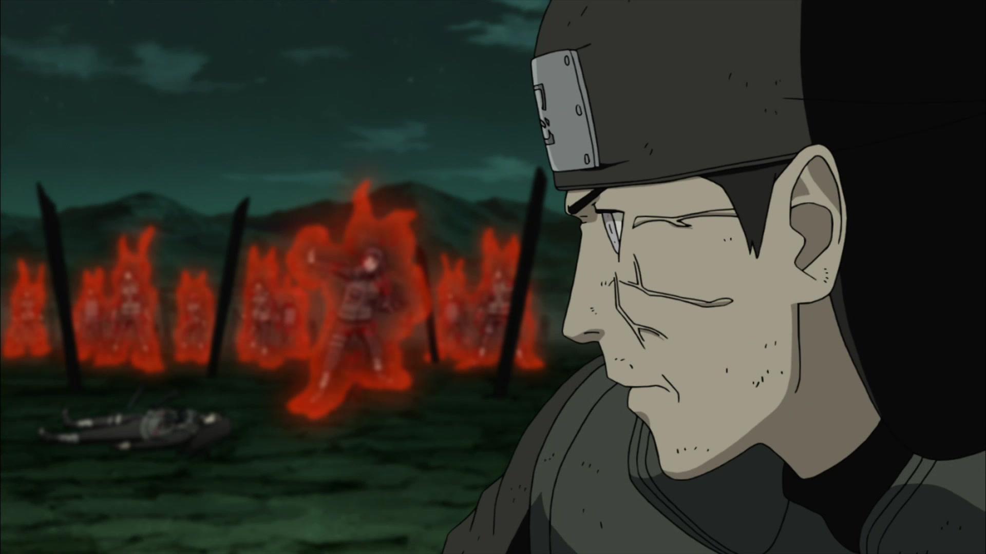 Naruto Shippuden: Season 17 Episode 365, Those Who Dance in