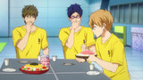 Free! - Iwatobi Swim Club الحلقة 7