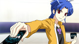 Cardfight!! Vanguard G Stride Gate Episode 41