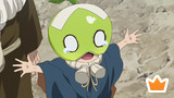 Dr. STONE Episode 7