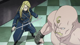Fullmetal Alchemist: Brotherhood (Dub) Episode 52