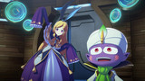 Monster Strike the Animation Episode 49