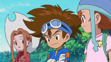 Digimon Adventure: Episode 7