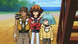 Yu-Gi-Oh! GX Episode 28
