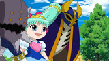 Zatch Bell! Episode 55