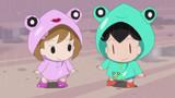 Shonen Ashibe GO! GO! Goma-chan Episode 105