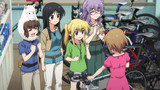 Long Riders! Episodio 4