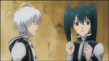 D.Gray-man (Season 1-2) Episode 6