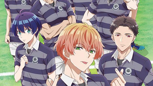 number24 Rugby Anime adiciona 4 membros ao elenco