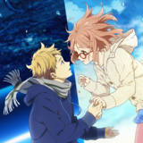 """Beyond the Boundary - Past Arc"" Anime Movie Previewed With Dance Video"