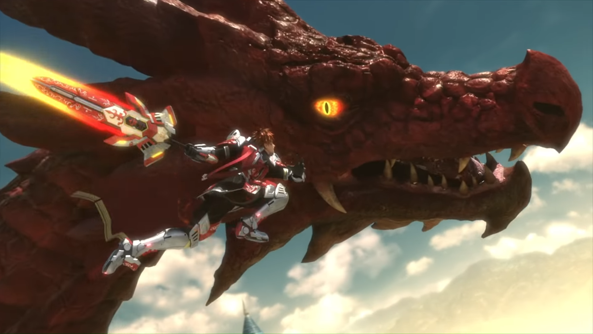 Phantasy Star Online 2: Episode 5