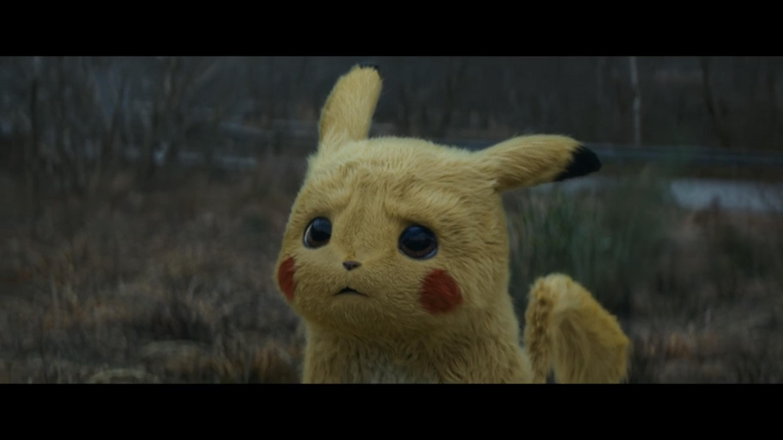 serie Pokémon de netflix de acción real