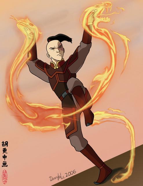 List of Avatar The Last Airbender media  Wikipedia