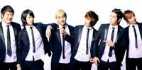 Super Junior Trot