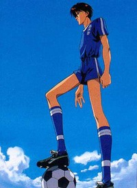 Bronze Zetsuai Since 1989 OVA