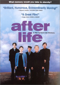 After Life - Movie