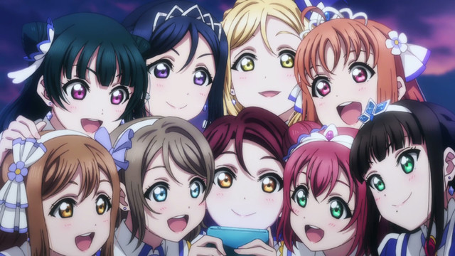 [Review] Love Live Sunshine: Over The Rainbow, Proses Pendewasaan Aqours