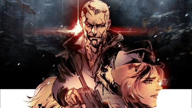 Crunchyroll - Square Enix's Left Alive Game Starts the ...