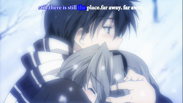 Clannad Quotes: Sweetest Moment Of An Anime/Manga