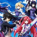"""Kusen Madoushi Kouhosei no Kyoukan"" TV Anime Premiere Set for July 8"