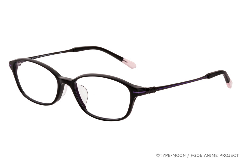 Zoff x Fate/Grand Order: Mash Kyrielight Glasses