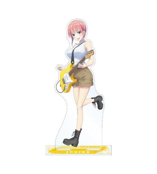 Standee de acrílico - Ichika