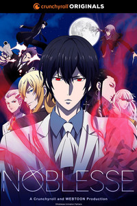 Noblesse is a featured show.
