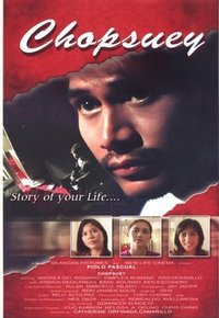 Chopsuey - Movie