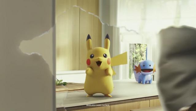 Pokémon Go x Rian Johnson