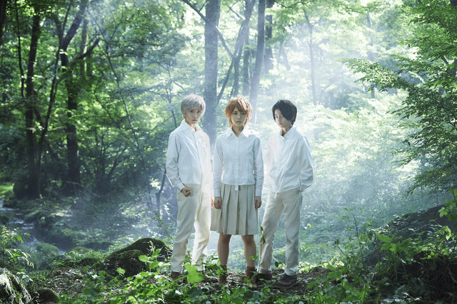 The Promised Neverland live-action film