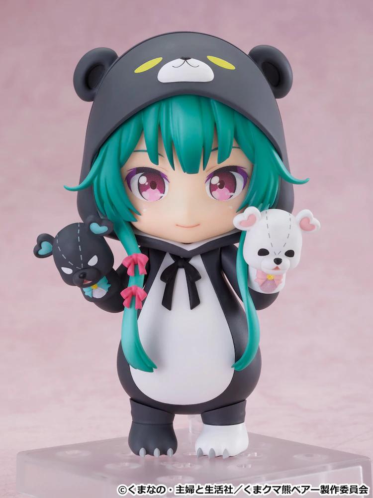Yuna Nendoroid