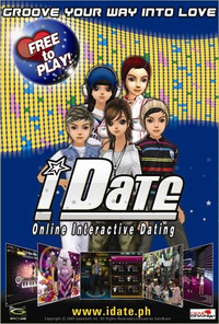 interactive dating games online