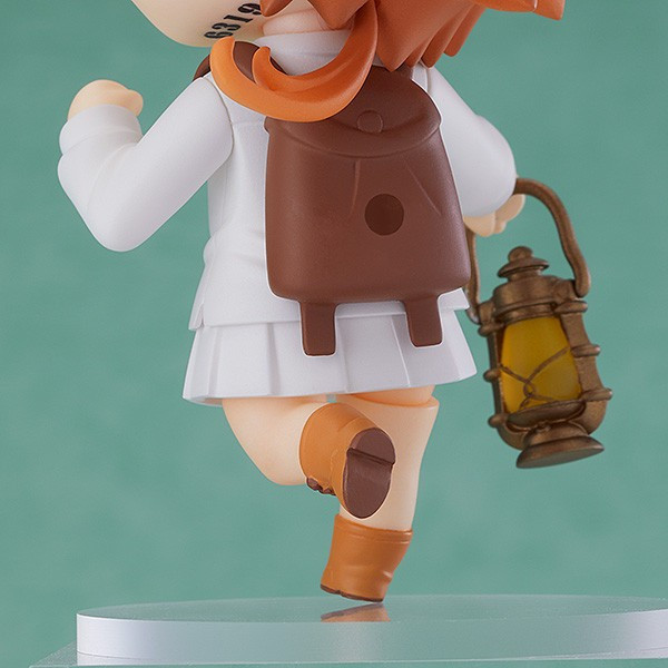 Crunchyroll - Emma of The Promised Neverland Is Now a Nendoroid!