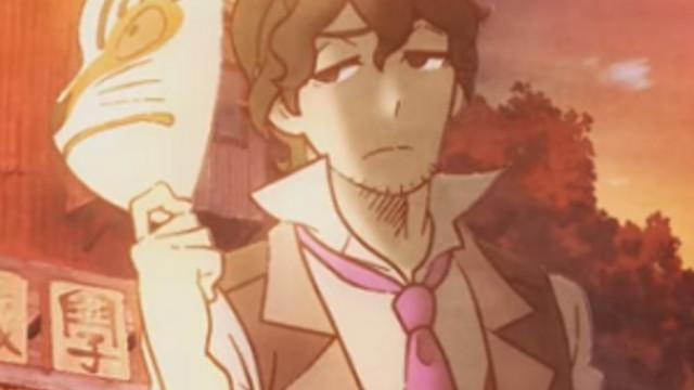 Steampunk Detective Fantasy KURAYUKABA Crowdfunds Feature Film