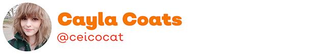 Cayla Coats, ceicocat, Editor-in-Chief of Crunchyroll News