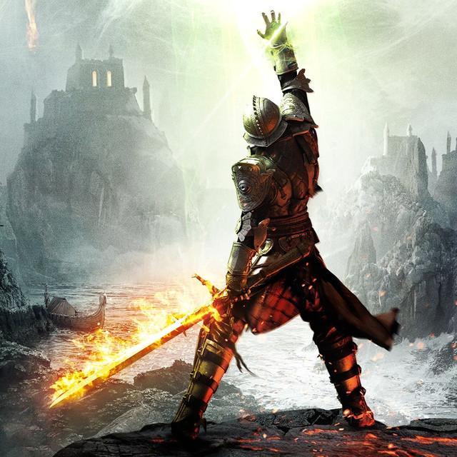 dragon age inquisition hack and slash