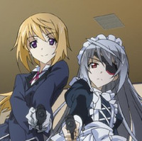 Overlap New Publisher Of The Series Original Light Novels Has Posted A Preview Infinite Stratos 2 Anime Plans For Which Includes Not Only