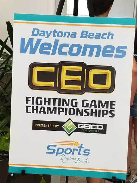 Welcome to CEO