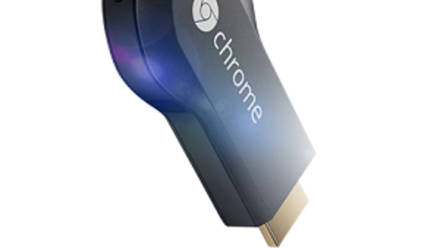 Crunchyroll - Crunchyroll Now Available on Chromecast!