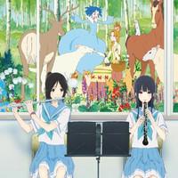 Crunchyroll - Liz and the Blue Bird Anime Film Reveals English Dub Cast
