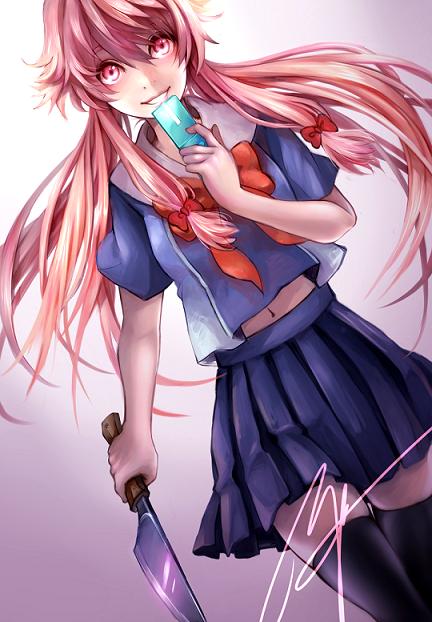 Crunchyroll Forum Animes Sexiest Psychopath Page 36