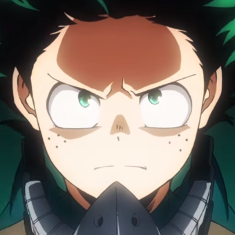"Crunchyroll - Go Beyond, Plus Ultra with ""My Hero Academia"" Season ..."