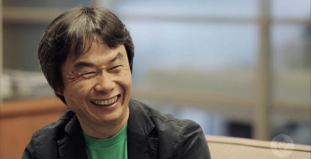 Miyamoto Polygon interview