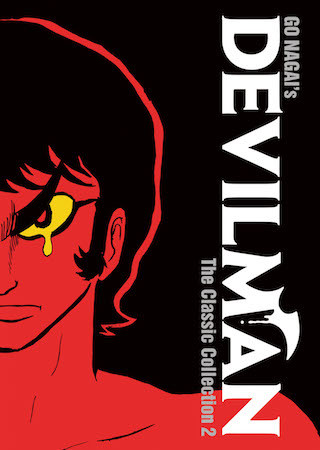 Devilman, Classic Collection Vol. 2